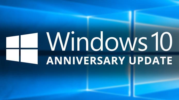 微软下月停止支持Windows 10周年更新