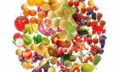 八种你爱吃的食材提高免疫力