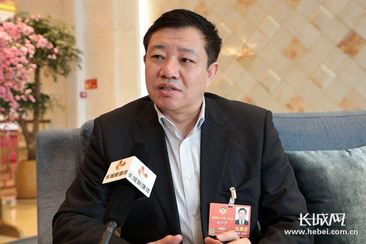 唐山这位全国政协委员带来两会医改最新消息