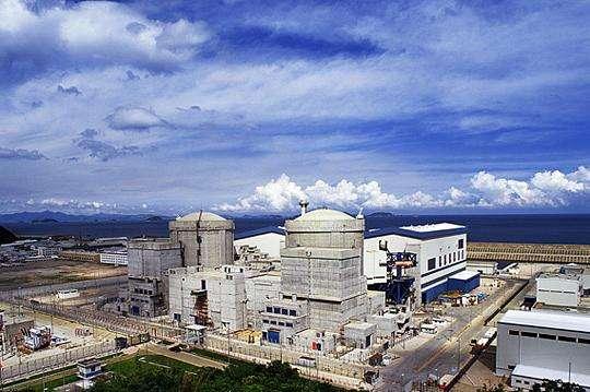 """中国核电""""走出去""""前景广阔"""