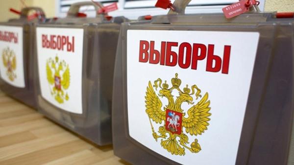 俄超560万人提交在非户口所在地投票申请