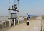 临城供电公司组织各供电所为春耕灌溉保驾护航