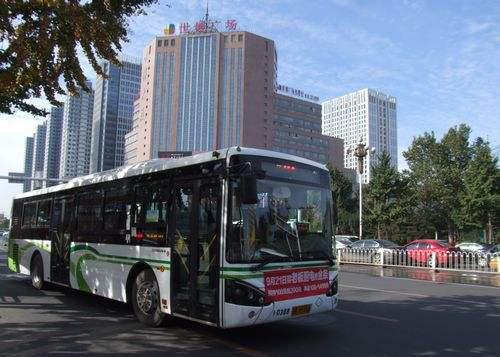 唐山这条重要公交线路全年票价马上要下调!