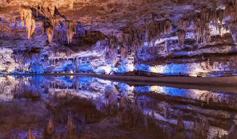 长230多公里!贵州发现亚洲最长洞穴