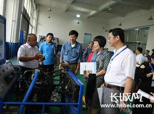 滦县发挥人才引擎作用助推县域经济转型升级