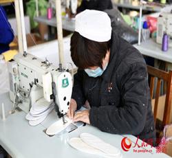 河北灵寿:创新金融服务 助力精准扶贫