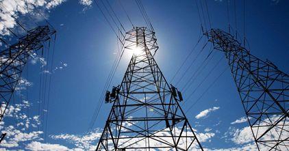 电力需求快速增长
