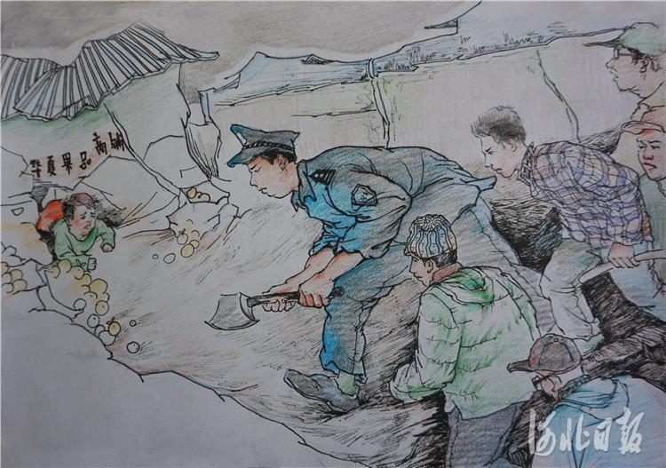 吕建江的为民故事
