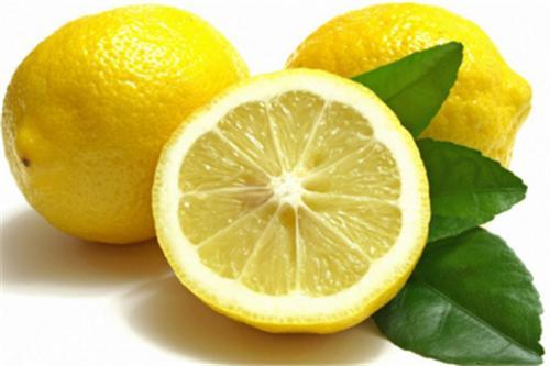 柠檬,烹调魔法师