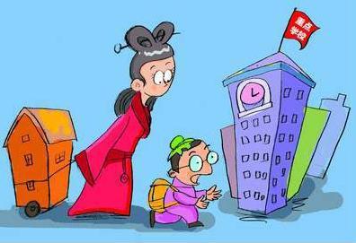 广州荔湾老城区名校云集 但学位房价格比天河越秀要低
