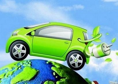 中国新能源汽车销量连续三年全球第一