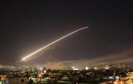 美英法对叙军事打击