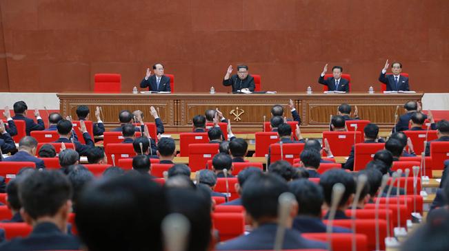 朝鲜宣布中止核试验与洲际弹道导弹发射试验