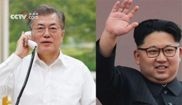 朝韩首脑要直接打CALL了,回顾历史上最知名首脑热线