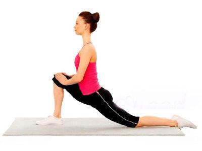 六种锻炼防跌倒