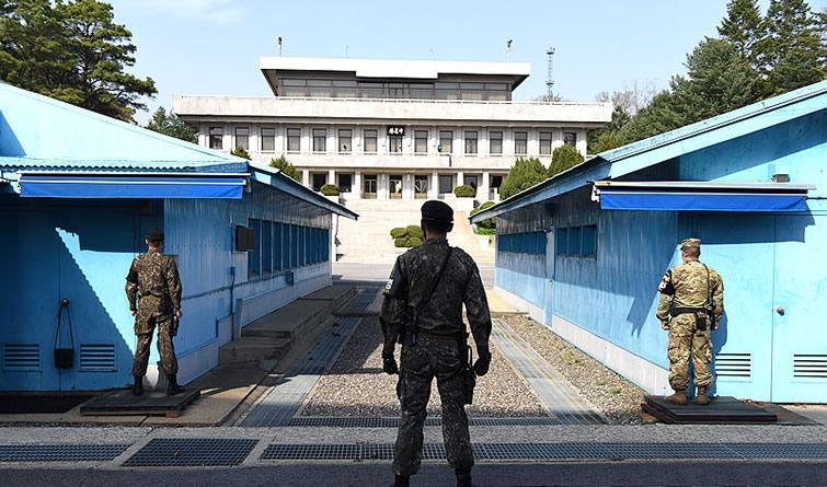 探访朝韩第三次首脑会晤地点