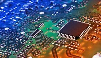 我国芯片产业近年取得长足进步 约是同期全球增速的5倍