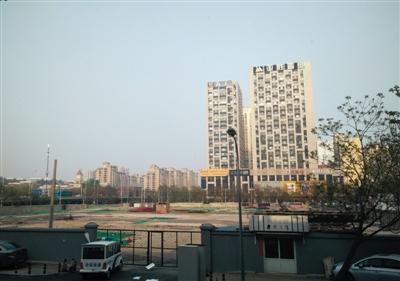 大型房企操盘 集体用地建设租赁房