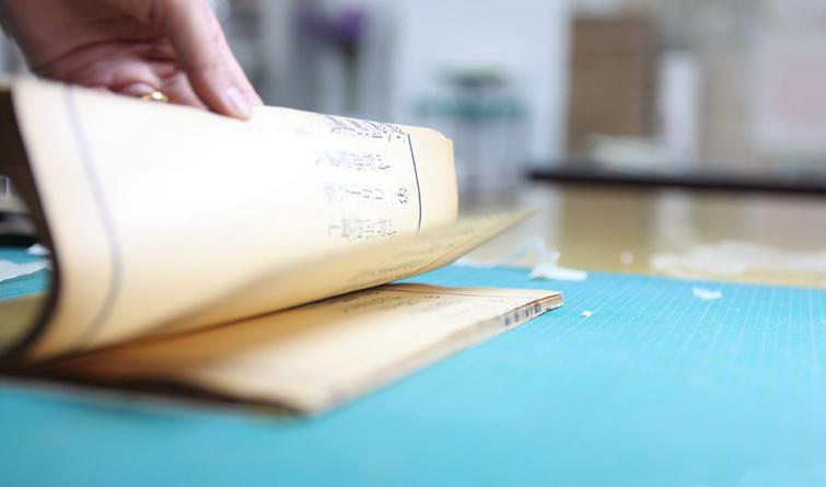 对话修书人:十三年修完两三百册古籍