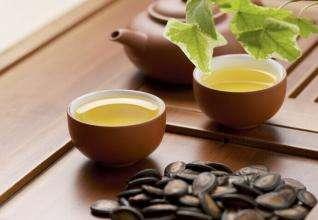 香茶一杯健康益处多