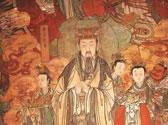 千年毗卢寺里的壁画传奇