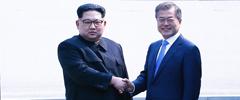 朝韩会晤开辟历史新纪元