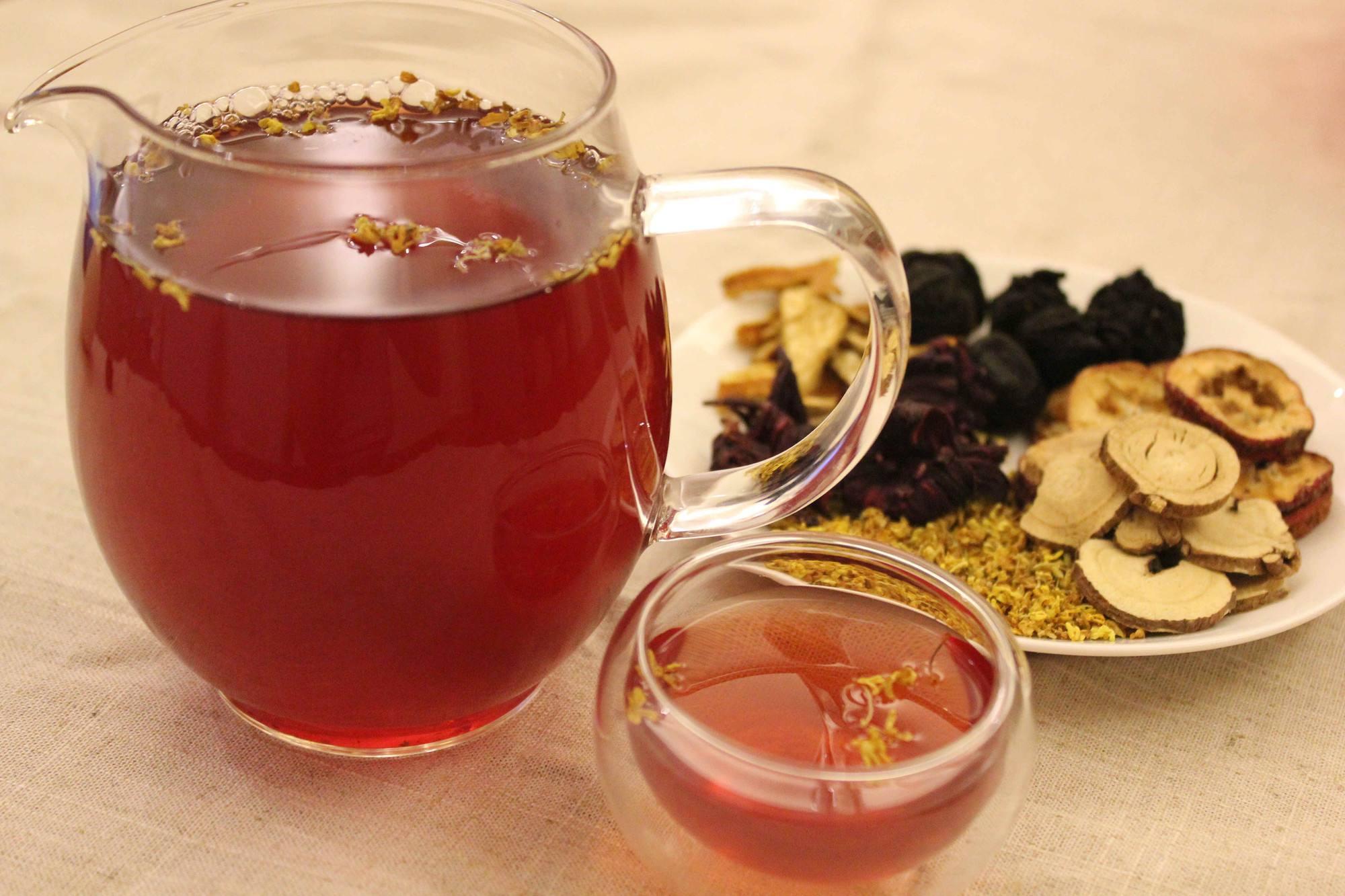 喝酸梅汤真能减肥降血脂吗?