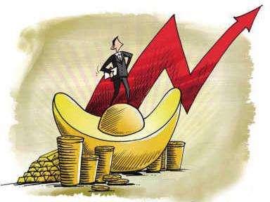 三大上市险企首季净利高增长