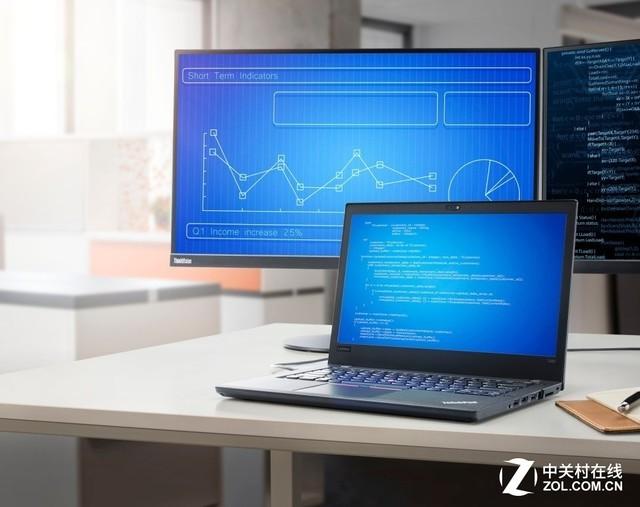 ThinkPad T系列焕新登场