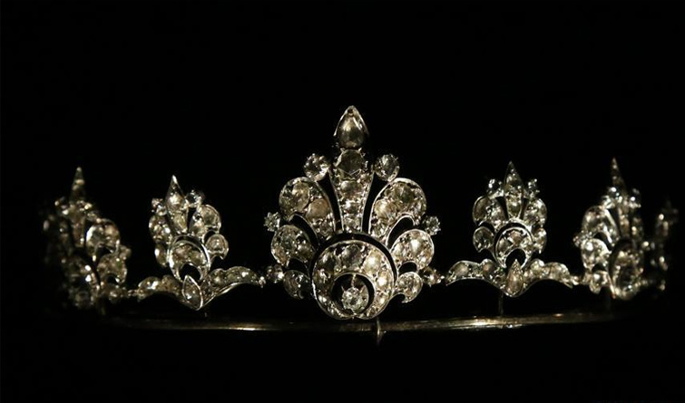比利时安特卫普钻石博物馆重新开放