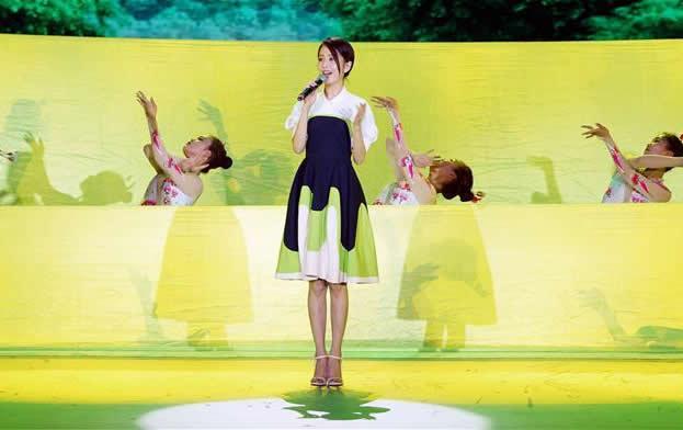 汶川大地震10周年慰问演出