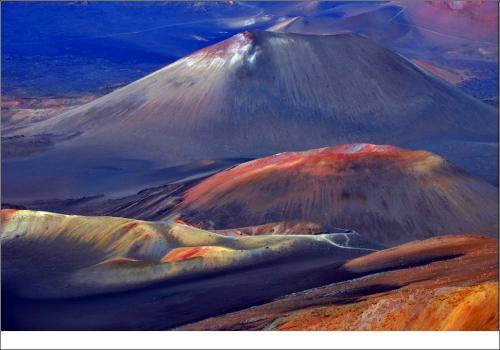 夏威夷火山国家公园部分开放