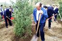 沧州市出资1亿多元援建张家口市冬奥绿化项目6090亩