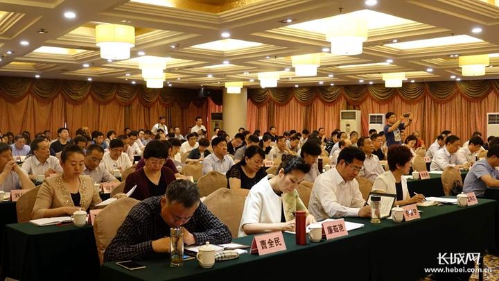 河北义务教育均衡发展