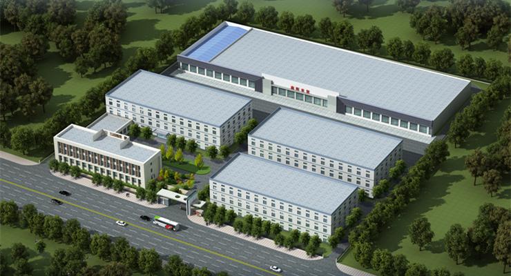 """晋州经济开发区加快推进""""两基五园一区""""建设"""