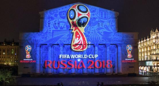 收藏!俄罗斯世界杯完整赛程表来啦!