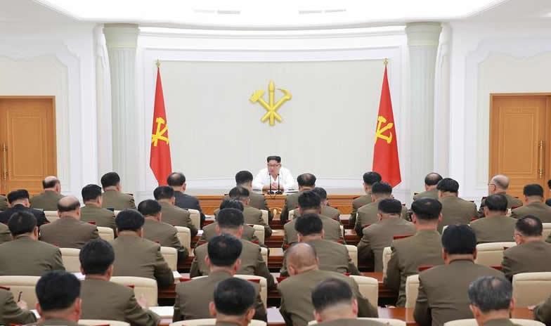 金正恩要求朝鲜军队为经济建设提供保障并发挥作用