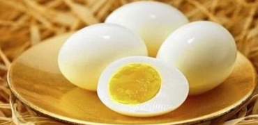 鸡蛋营养最全 4大健康好处!水煮最佳