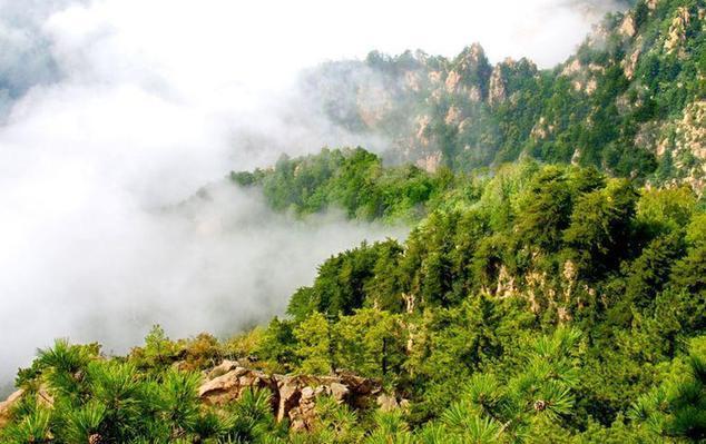 河北5县区上榜全国百佳深呼吸小城,祝贺家乡!