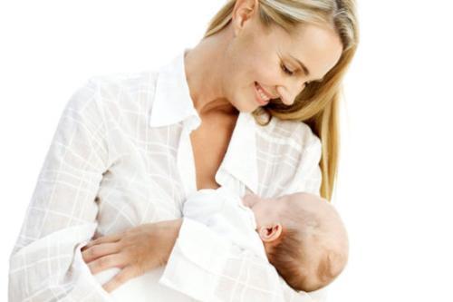 专家为科学母乳喂养支招