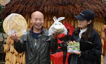易县太行水镇让传统文化活起来