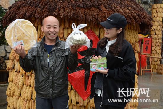 易县太行水镇多形式活动让传统文化活起来