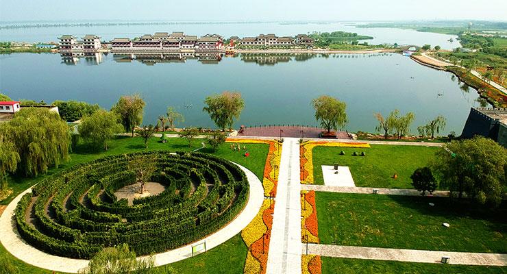 省级全域旅游示范区—冀州市概况