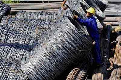 邯郸市深度治理钢铁焦化企业