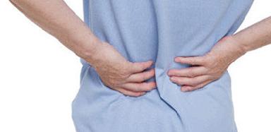 """""""葛优躺""""容易致腰椎突出 严重者可致瘫痪"""