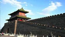 国家历史文化名城——正定古城