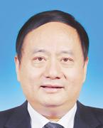 石家庄市长邓沛然