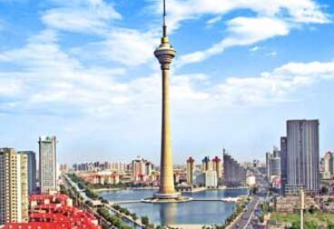 天津广播电视塔