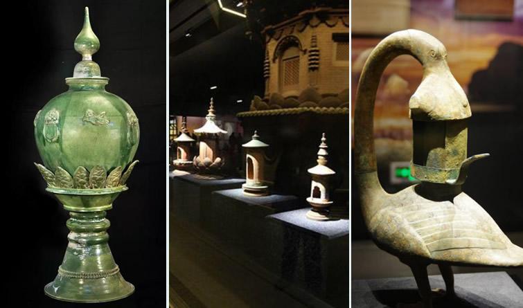 """蔚州博物馆:""""地上博物馆""""的博物馆"""