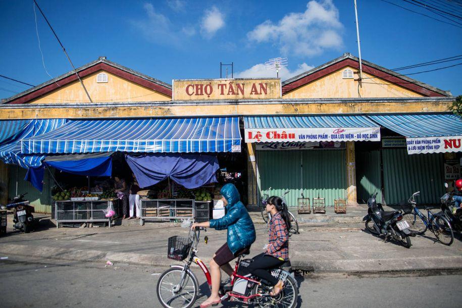 饱含古朴风情的越南小镇了解一下